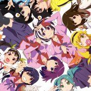 Neuer Owarimonogatari-Anime für Sommer angekündigt