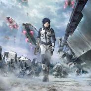 Godzilla: Neue Infos zu Urobuchis Animefilm