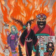 Hozuki no Reitetsu erhält im Oktober eine zweite Staffel