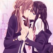 Animeadaption des Yuri-Mangas NTR: Netsuzou Trap startet im Juli