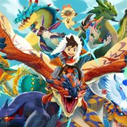 Monster Hunter Stories kommt nach Deutschland