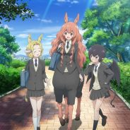 A Centaur's Life: Weitere Infos zum kommenden Anime enthüllt