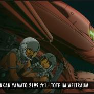 Heute ab 20 Uhr: SerienSoljanka – Uchuu Senkan Yamato 2199 #1