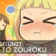 _Reingelunzt: Alice to Zouroku (Video-Ersteindruck)