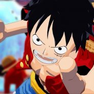 One Piece: Re-Release von Ultimate World Red auch für Nintendo Switch