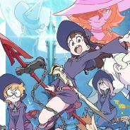 Little Witch Academia: Fortsetzung in 2018 möglich