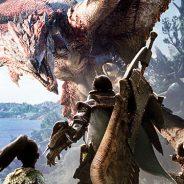 Monster Hunter World erscheint für fast alle Plattformen