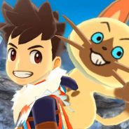 Monster Hunter Stories: Release-Termin für Europa steht fest