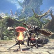 gamescom Tag 3 – Monster jagen im Doppelpack