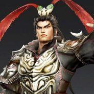 Dynasty Warriors 9 für PS4 und Xbox One enthüllt