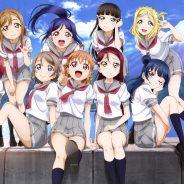 Love Live! Sunshine!!: Erster Teaser zur zweiten Staffel