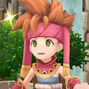 Secret of Mana erscheint als Remake für PS4, PC und PS Vita