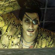 Yakuza: Kiwami ist für PlayStation 4 erschienen
