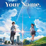Universum lizenziert Your Name.