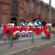 Bericht zur AnimagiC 2017