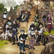 Black Clover: Neuer Trailer zum Anime zeigt Opening-Song