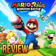 Mario + Rabbids ist erfrischend und hat Kultpotenzial