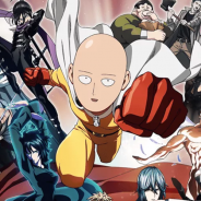 One Punch Man 2: Neues Produktionsteam, Animationen von J.C.Staff