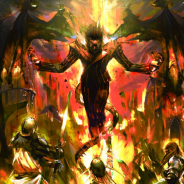 Overlord S2 startet Januar 2018, Animationen von Madhouse