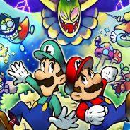 Im Körper des Feindes: Mario & Luigi: Superstar Saga (Test)