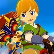 Mit Link, Horror-Kid und Epona durch Monster Hunter Stories