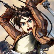 Koei Tecmo: (Attack on Titan) A.O.T. 2 erscheint im März 2018