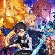 Sword Art Online: peppermint anime zeigt Trailer zu zwei neuen Projekten