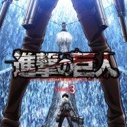 Attack on Titan: Neuer Compilation-Film und Starttermin zur dritten Staffel