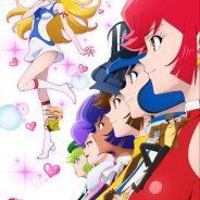 Cutie Honey Universe: Anime für 2018 angekündigt