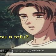 Heute ab 20 Uhr: SerienSoljanka – The Legend of Toyota – Initial of D #03