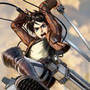 Gut, besser, Attack on Titan 2: Unser Test zur neuen Spielumsetzung
