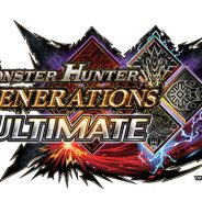 Monster Hunter Generations Ultimate erscheint für Nintendo Switch
