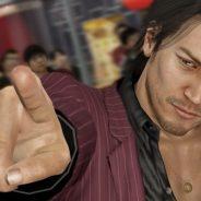 Große Yakuza Remaster-Welle für PS4 angekündigt