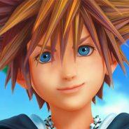 Der Release-Termin zu Kingdom Hearts 3 steht fest