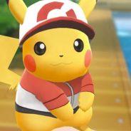 Pokémon Let's Go: Nintendo enthüllt editionsspezifische Pokémon