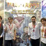 Das Animeteam von MiA