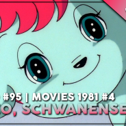 Heute ab 20 Uhr: RETRO-Livestream #95 (Movies)