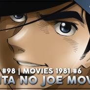 Heute ab 20 Uhr: RETRO-Livestream #98 (Movies)