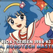 Heute ab 20 Uhr: RETRO-Livestream #104 (Serien)