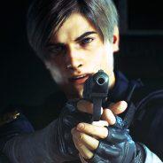 Resident Evil 2 Remake im Veteran-Modus ist besser als das Original