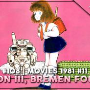 Heute ab 20 Uhr: RETRO-Livestream #108 (Movies)