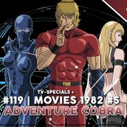 Heute ab 20 Uhr: RETRO-Livestream #119 (Movies)