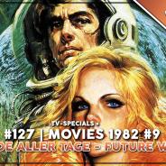 Heute ab 19:30 Uhr: RETRO-Livestream #127 (Movies)