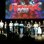 Gewinner beim AnimagiC-Award 2019