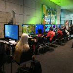 Nintendos Gamingbereich