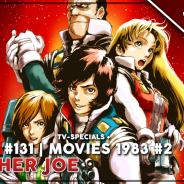 Heute ab 20 Uhr: RETRO-Livestream #131 (Movies)