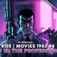 Heute ab 20 Uhr: RETRO-Livestream #135 (Movies)