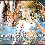 Heute ab 20 Uhr: RETRO-Livestream #147 (Movies)