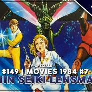 Heute ab 20 Uhr: RETRO-Livestream #149 (Movies)