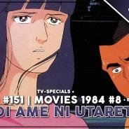 Heute ab 20 Uhr: RETRO-Livestream #151 (Movies)